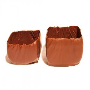 chocolate dessert baskets chocolate cups